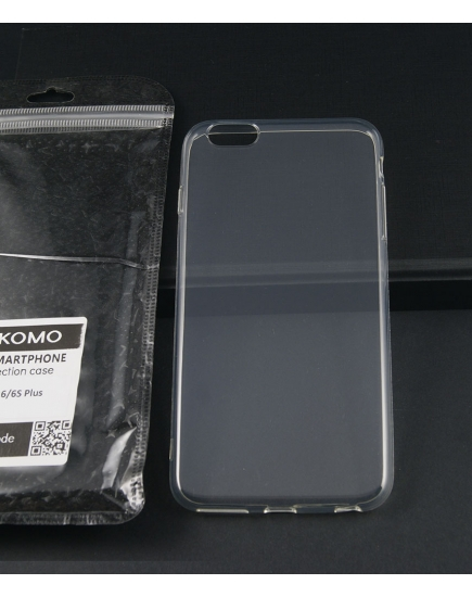 Чехол Mikomo для iPhone 6 Plus, прозрачный